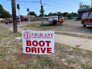 Mandatory Boot Drive